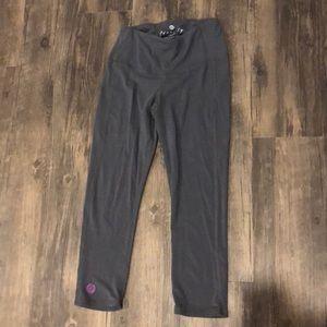 Free fly crop leggings